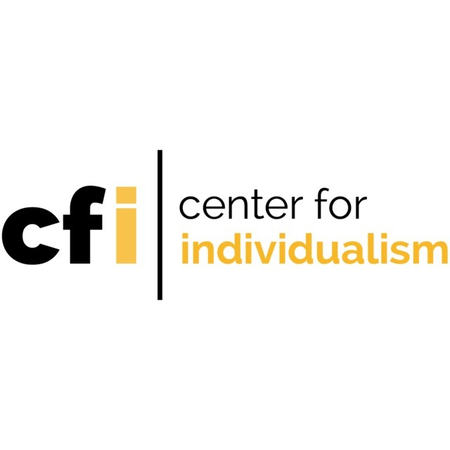 avatar for Center for Individualism