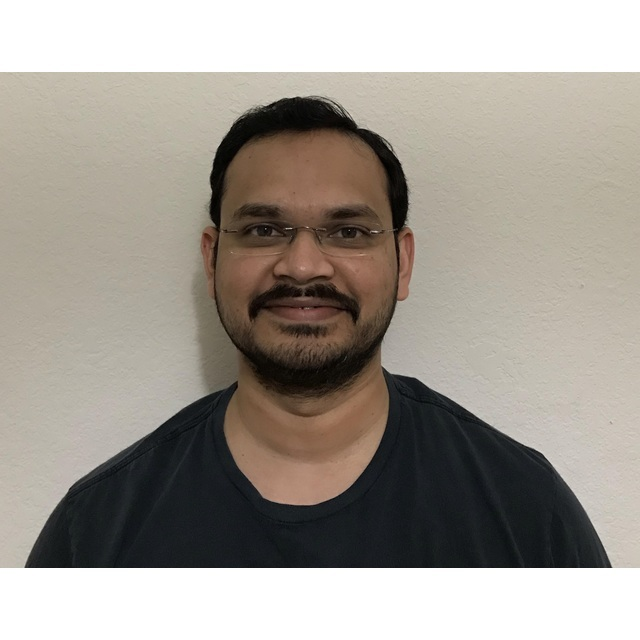 avatar for Anirudh Molala