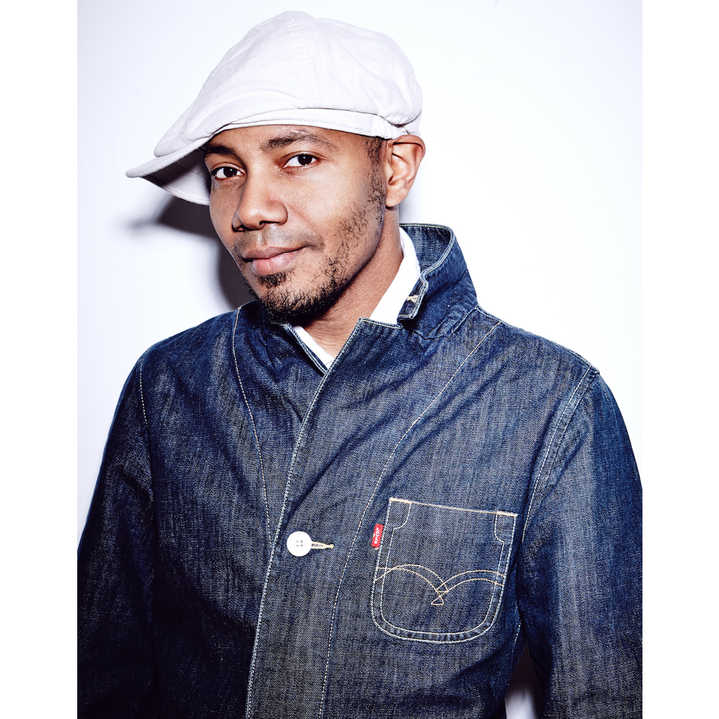 avatar for DJ Spooky