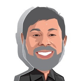 avatar for Steve Wozniak