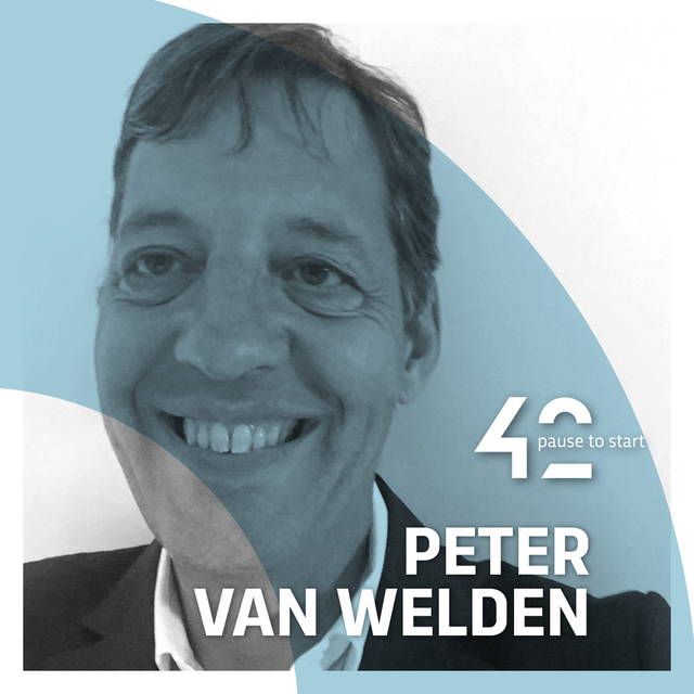 avatar for Peter Van Welden