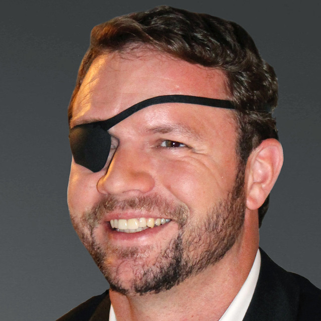 avatar for Dan Crenshaw