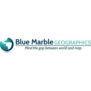 avatar for Blue Marble Geographics