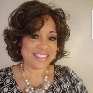 Cynthia Hall, HR Management, Community Relations, Business Owner