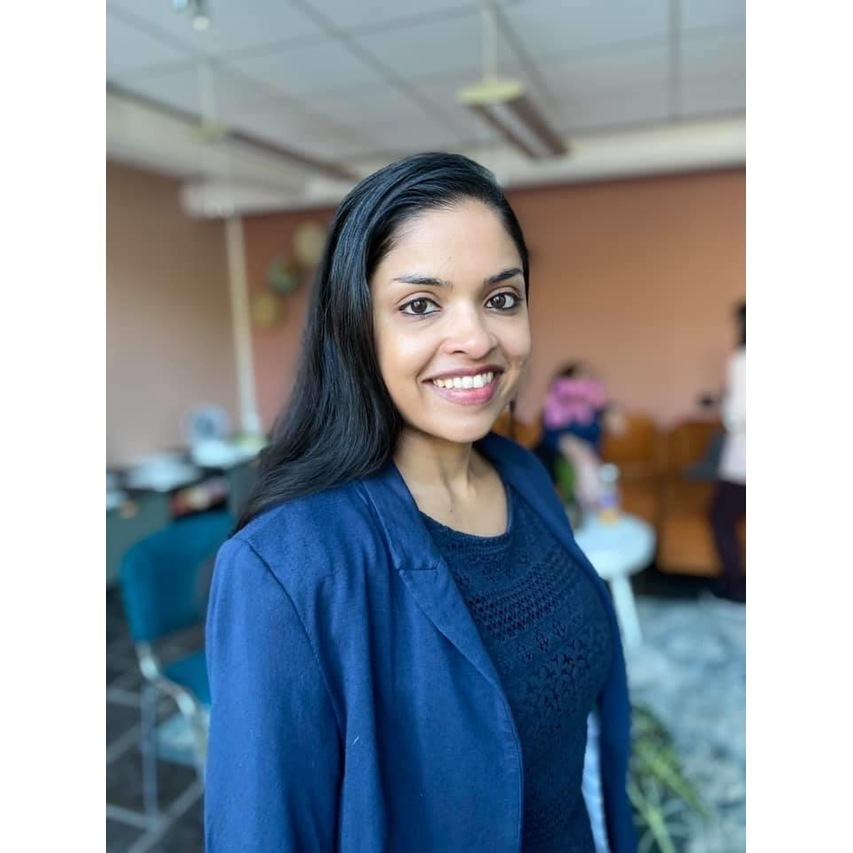 avatar for Mahima Venkateswaran