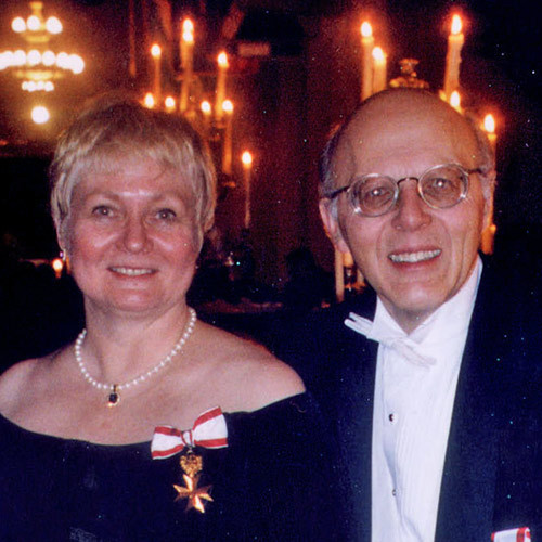 avatar for Herbert and Carol Traxler
