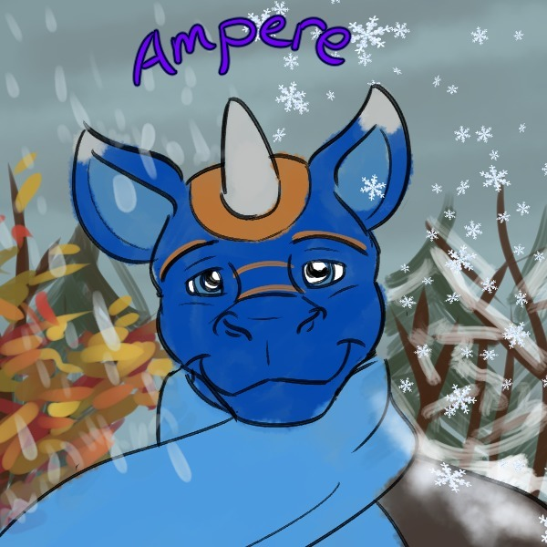 avatar for Ampere