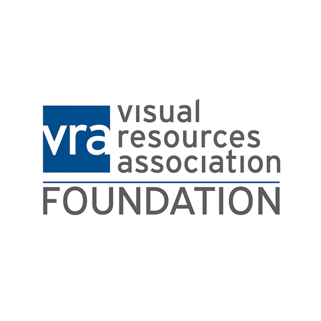 avatar for Visual Resources Association Foundation (VRAF)