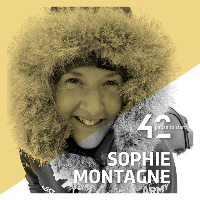 avatar for Sophie Montagne