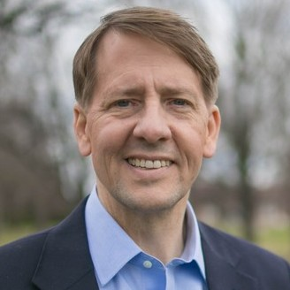 avatar for Richard Cordray