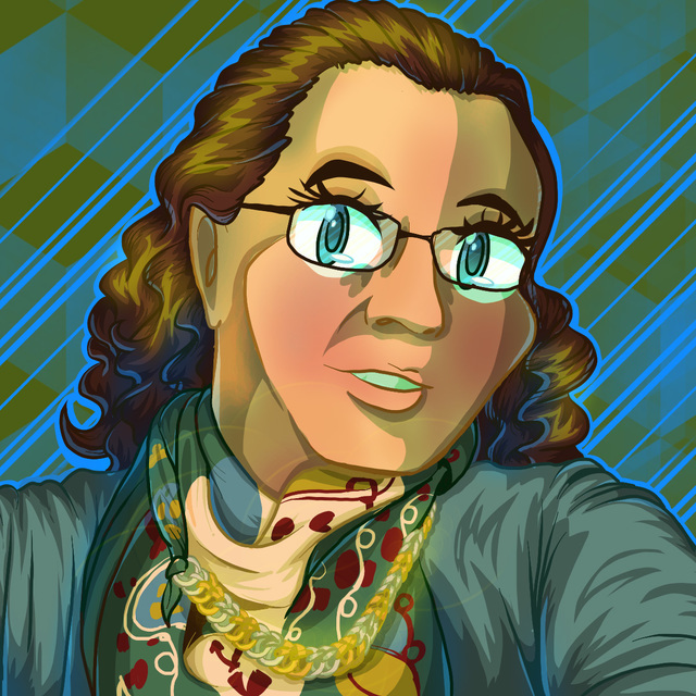 avatar for Rachel Keslensky