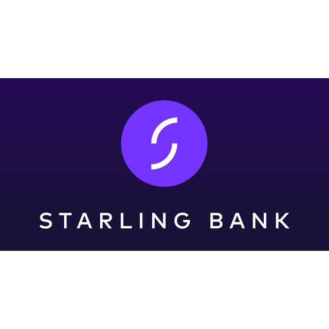 avatar for Starling Bank Ltd
