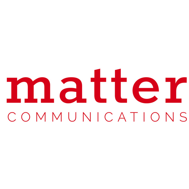 avatar for Matter Communications