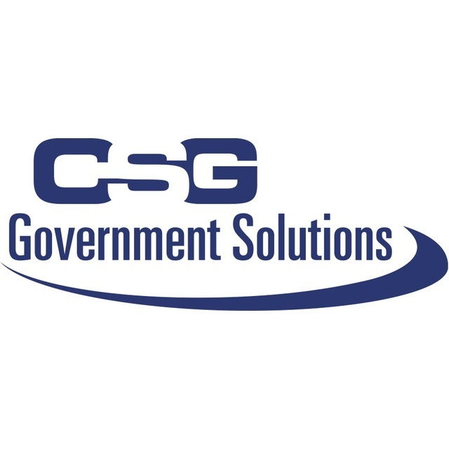 avatar for CSG Government Solutions
