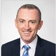 Dr Declan McKeveney