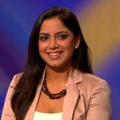 avatar for Rina Shah Bharara