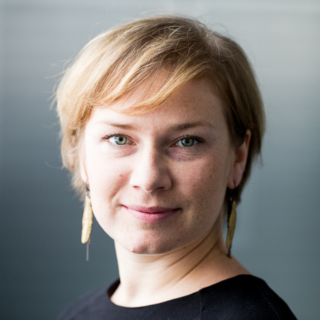 avatar for Magdalena Kubecka