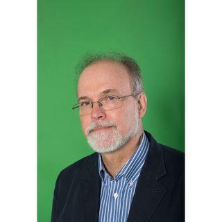 Professor Carlos A. Primo Braga