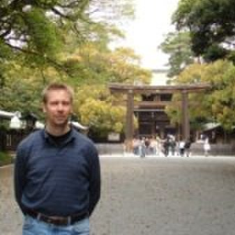 avatar for Johan Asplund