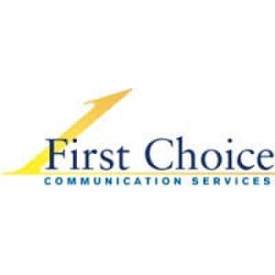 avatar for First Choice Communication Services Inc.