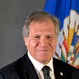 avatar for Luis Almagro