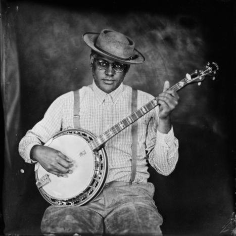 avatar for Dom Flemons