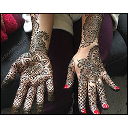 avatar for Grassroots Henna and Design