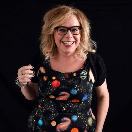 avatar for Kirsten Vangsness