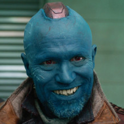 avatar for Michael Rooker