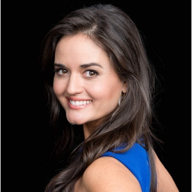 avatar for Danica McKellar