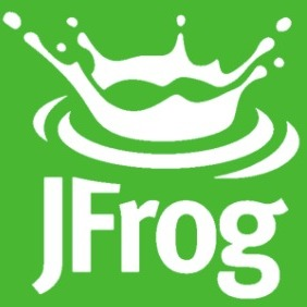 avatar for JFrog - Kubernetes Track Partner