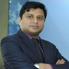 avatar for Century Malls, Safeer Group, Kumar Prasoon, Group Chief Information Officer