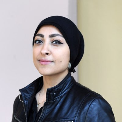 avatar for Maryam Al-Khawaja