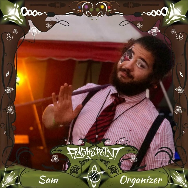 avatar for Sam Stefano