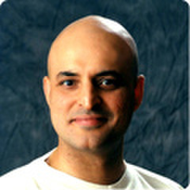 avatar for Aadil Palkhivala