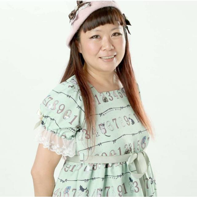 avatar for Kuniko Kato