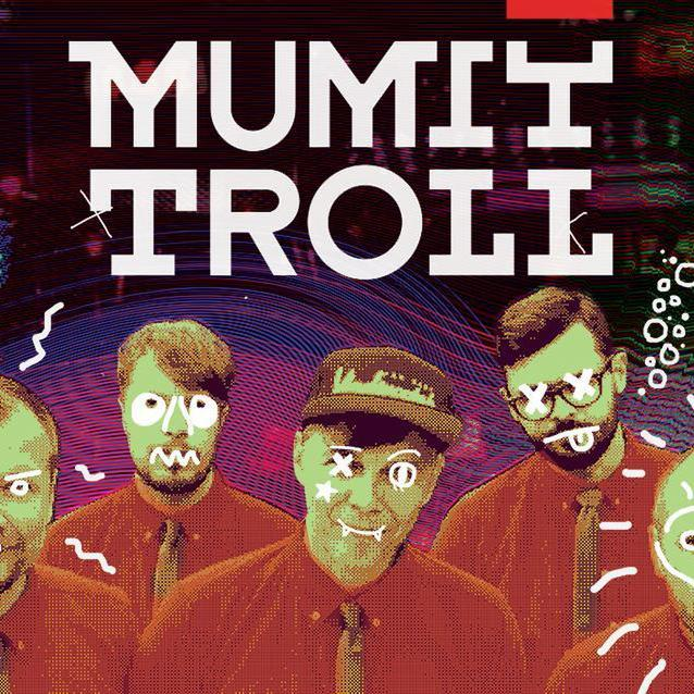 avatar for Mumiy Troll