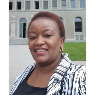 Josephine Ndikwe