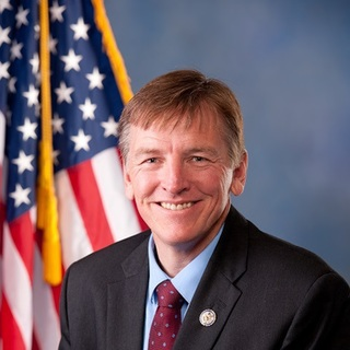 avatar for Paul Gosar