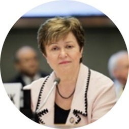 avatar for Kristalina Georgieva