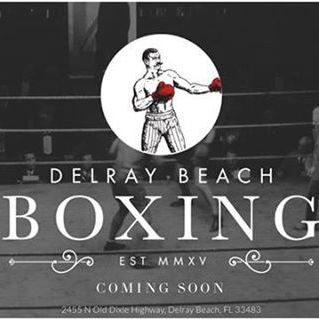 avatar for Delray Boxing Gym
