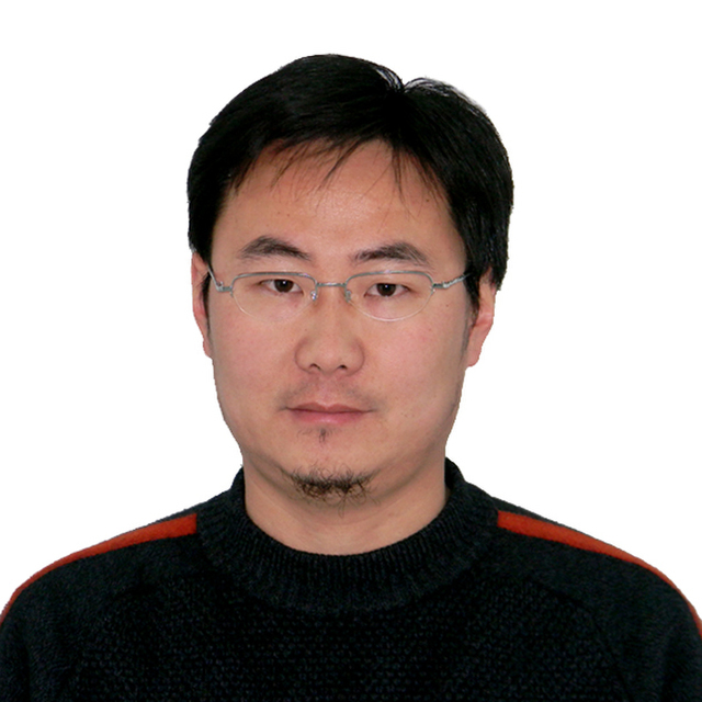 avatar for Ian  Zhang
