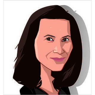 avatar for Elizabeth Kleinveld