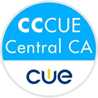 avatar for Central California CUE (CCCUE)
