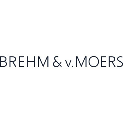 avatar for Brehm und v. Moers