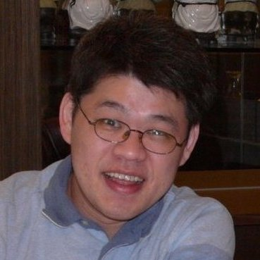 avatar for Michel Chu(瞿志豪)