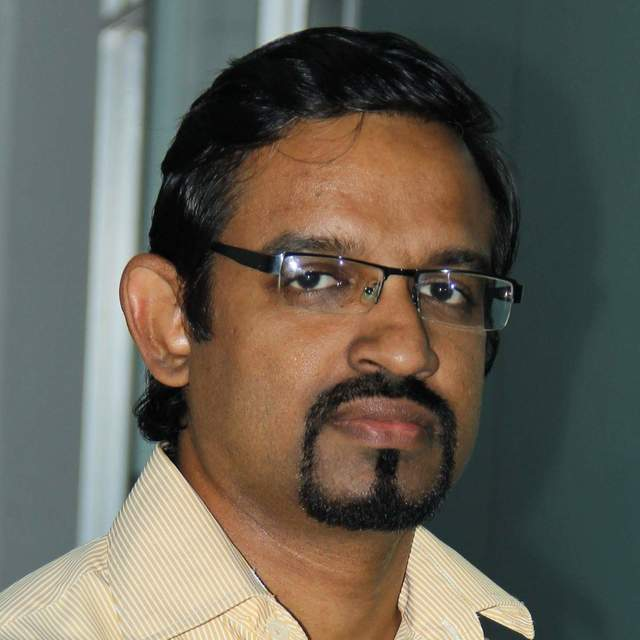 avatar for Waruna Sanjeewa Liyanage