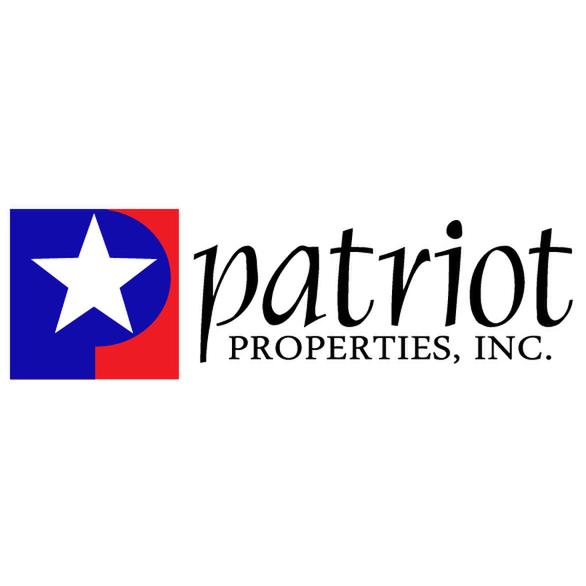 avatar for Patriot Properties, Inc. - Booth 105