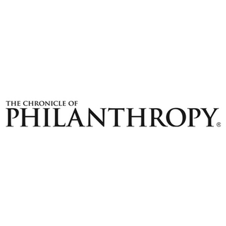 avatar for The Chronicle of Philanthropy