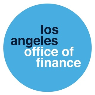 avatar for City of Los Angeles, Office of Finance